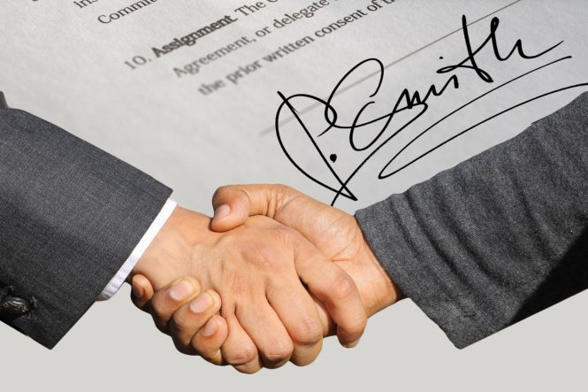 Notas prácticas sobre la prenda de derechos de arrendamiento