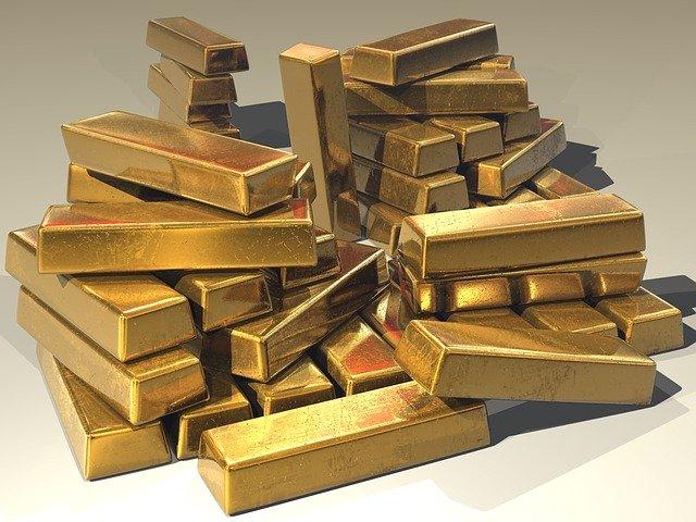 Compraventa oro